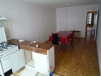 Appartement + commerce