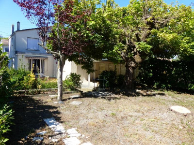 House MERIGNAC ST AUGUSTIN 3 BEDROOMS
