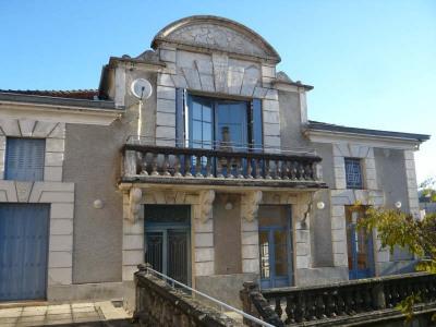 Maison de famille Puy l Eveque