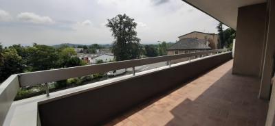 PAU F2 de 63 m² + terrasse de 20 m² + Garage