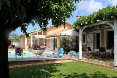 Maison Soorts Hossegor - 7 pièces, piscine