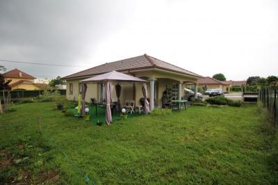 'SOUS OFFRE'maison plain pied de 112m² et 812m² de terrai