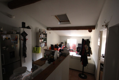 Appartement Lambesc 3 pièce(s)