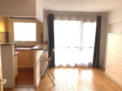 Appartement Paris 1 pièce (s) 25.83 m²