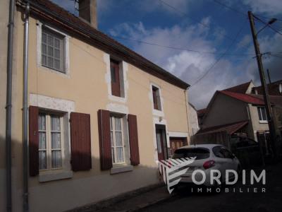 Maison ancienne bonny sur loire - 4 pièce (s) - 76 m²