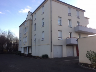 Location appartement Margny les Compiegne