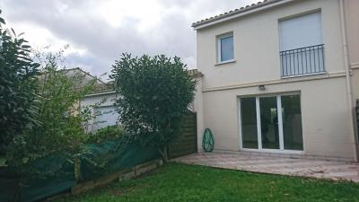 Maison Begles 4 pièce(s) 72.67 m2