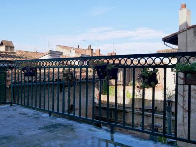 Toulouse centre historique, Carmes