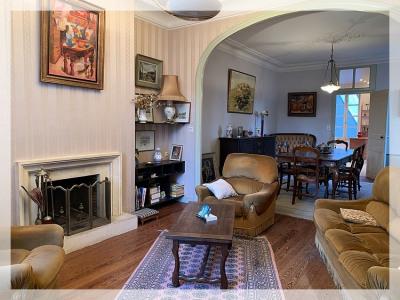 Maison Champtoceaux 5 pièce(s) 139 m2