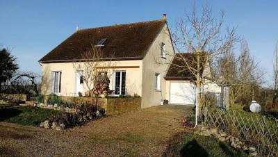 Maison Reugny 4 pièce (s) 148 m²