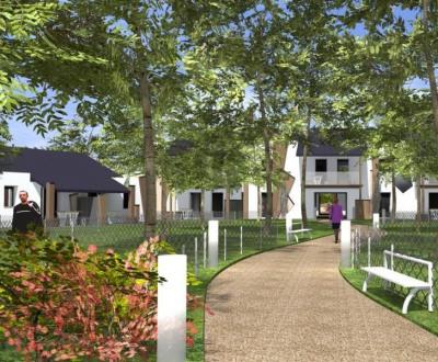 Maison plain-pied pau - 3 pièce (s) - 73.01 m²