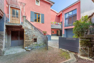 Maison LIMONEST 8 Pièces 205 m²