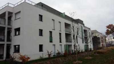 Appartement Betton 2 pièce (s) 44.33 m²