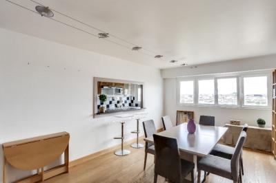 Appartement meublé 4 pièces 88m²