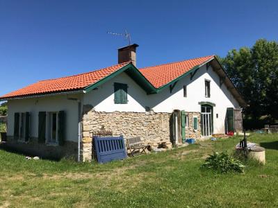 Maison Saint Laurent De Gosse 8 pièce (s) 230 m²