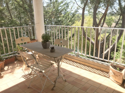 Appartement Aix En Provence 3 pièce (s) 73 m²