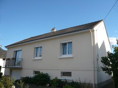 Meslay du maine maison 6 pièce (s) 85 m²