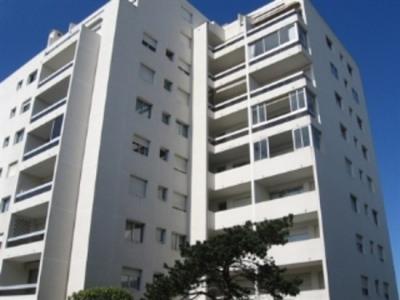Appartement Royan T3 72 m²