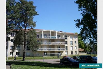 Appartement Limoges 1 pièce (s) 23.6 m²