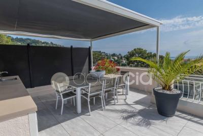 3 pièces, 99,2 m² - Cannes (06400)