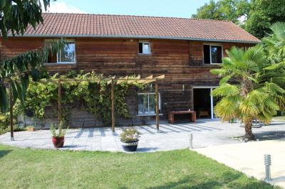 Maison Igoville 7 pièce(s) 370 m2