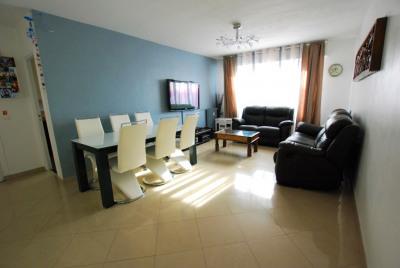 Appartement Bezons 3 pièces - 69 m²