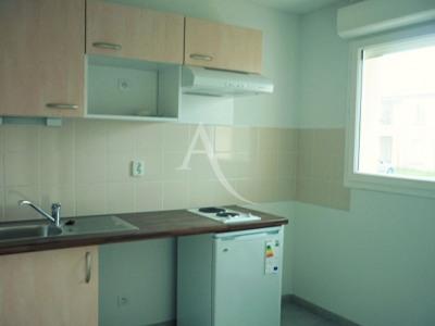 Appartement MARSAC SUR L'ISLE - 2 pièce (s) - 42 m²