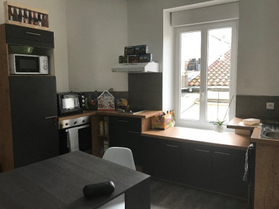 APPARTEMENT RENOVE CHOLET - 1 pièce(s) - 40 m2