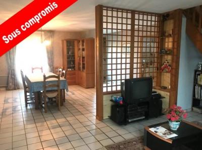 Maison Fleurbaix 5 pièce (s) 125 m²