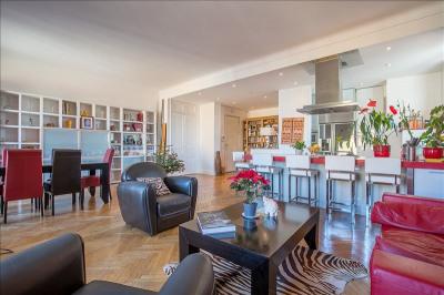 Appartement bourgeois aix en provence - 5 pièce (s) - 149.45 m²