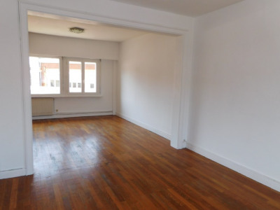 Appartement type 3 hypercentre 86 m²