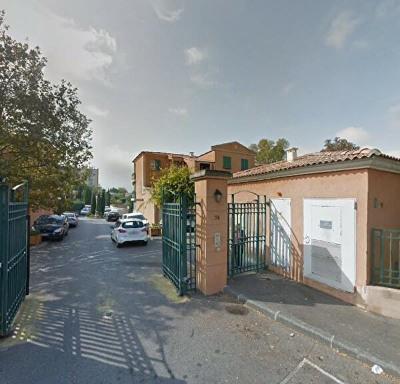 Vente appartement Marseille 10ème