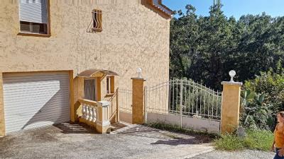 Maison Vence 3 pièce (s) 77 m²