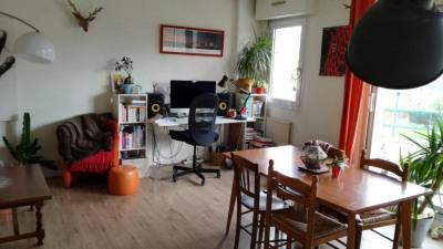 A louer - type 2 de 49 m² - cleunay