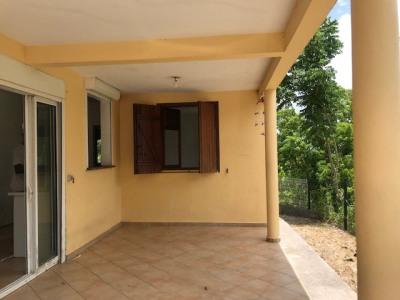 Appartement Le Gosier 3 pièce(s) 60 m2