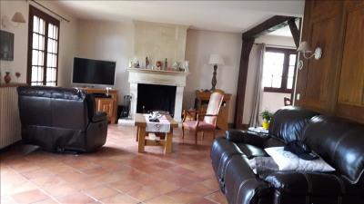 Vente maison / villa Senlis (60300)