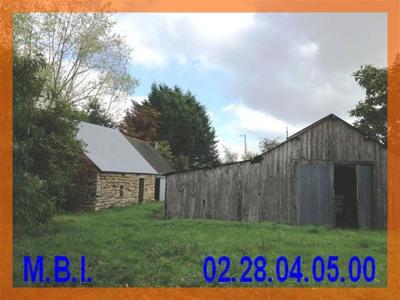Vente maison / villa Mouais (44590)
