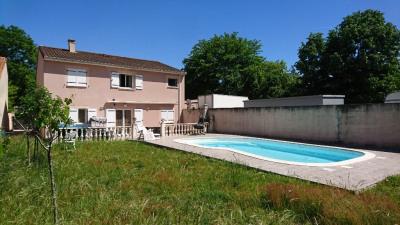 Maison Pessac Sardine proche centre - 165 m²