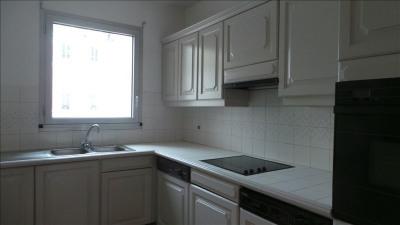 Appartement asnières sur seine - 3 pièce (s) - 67.7 m²