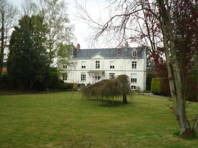 Maison/villa 17 pièces