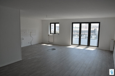 Grand appartement lumineux T4