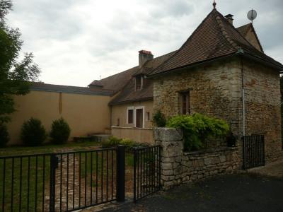 Maison Saint orse