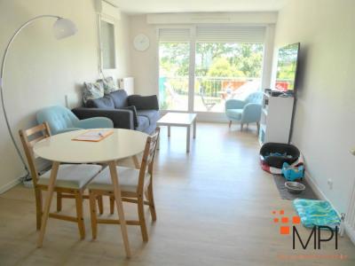 Appartement Mordelles 3 pièce (s) 58.57 m²