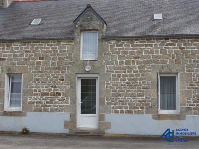 Maison Noyal Pontivy, à rénover, 50 m²