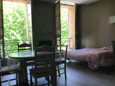 Appartement Aix En Provence 1 pièce (s) 23 m²