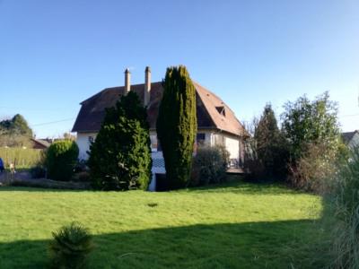 Maison La Neuville Chant D Oisel 4 chambres 140 m²