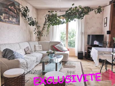 Maison 140 m² - jardin 1500 m² vue - proche commodités