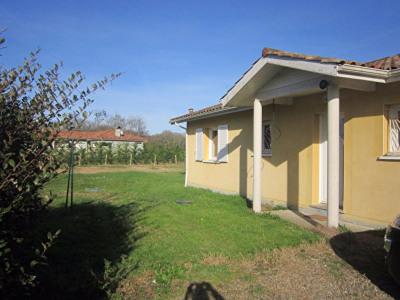 Maison Gouts 4 pièce (s) 91 m²