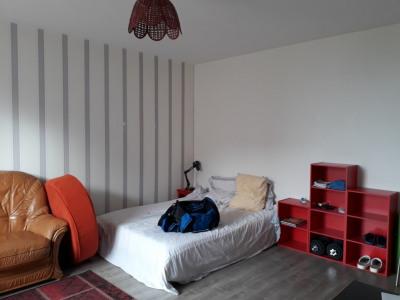 Limoges T1 de 31 m² avec parking