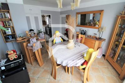 Appartement Eaubonne - 5 pièce (s) - 79 m²
